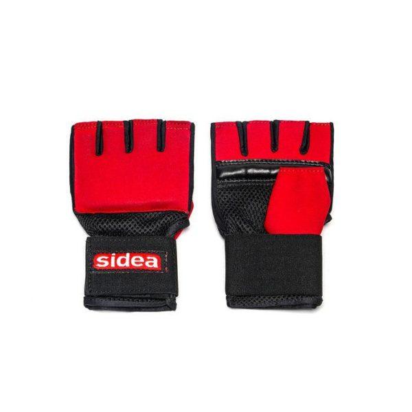 2103 Gloves Neoprene and Gel Red