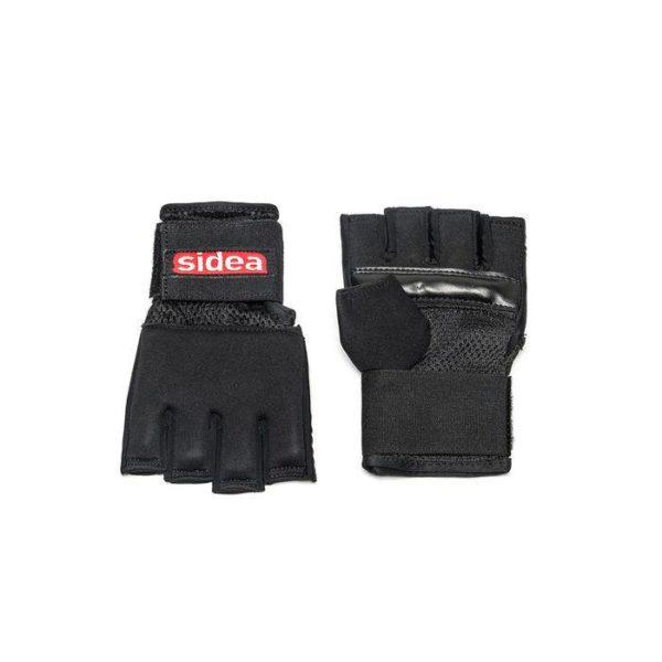 2102 Gloves Neoprene and Gel Black