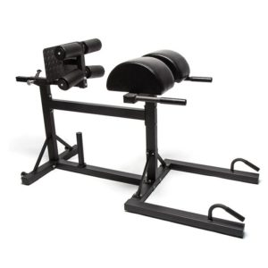 9120 GHD Bench Glute Ham Developer