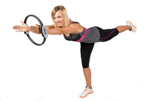 0092 Pilates Ring