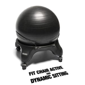 0448 Fit Chair