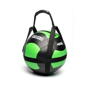 0509 Giant Med Ball strap