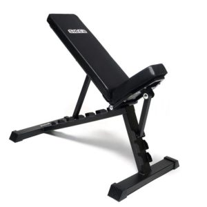 9024 Adjustable Bench
