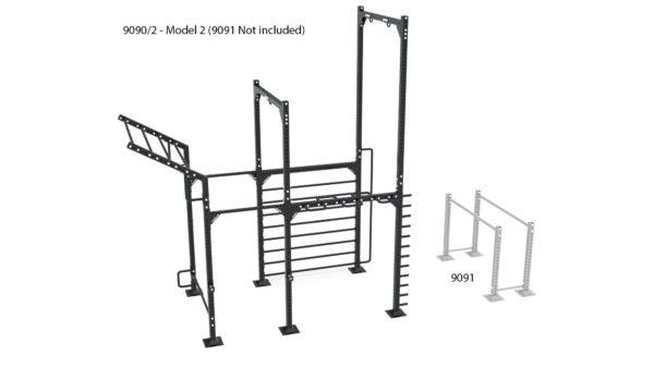 9090_2 Model 2