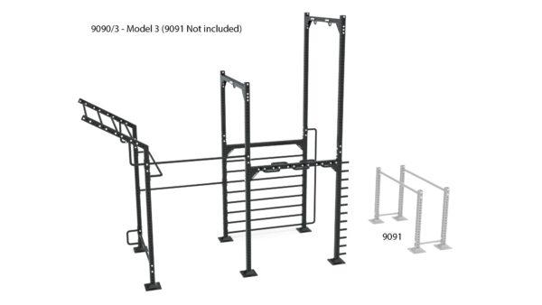 9090_3 Model 3